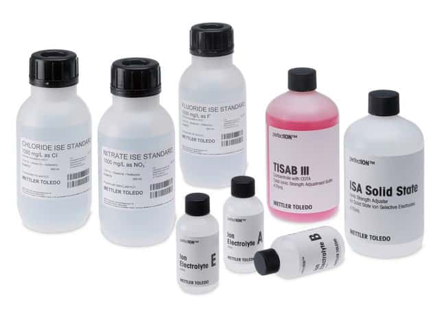 METTLER TOLEDO™Solutions for perfectION™ Combined ISE