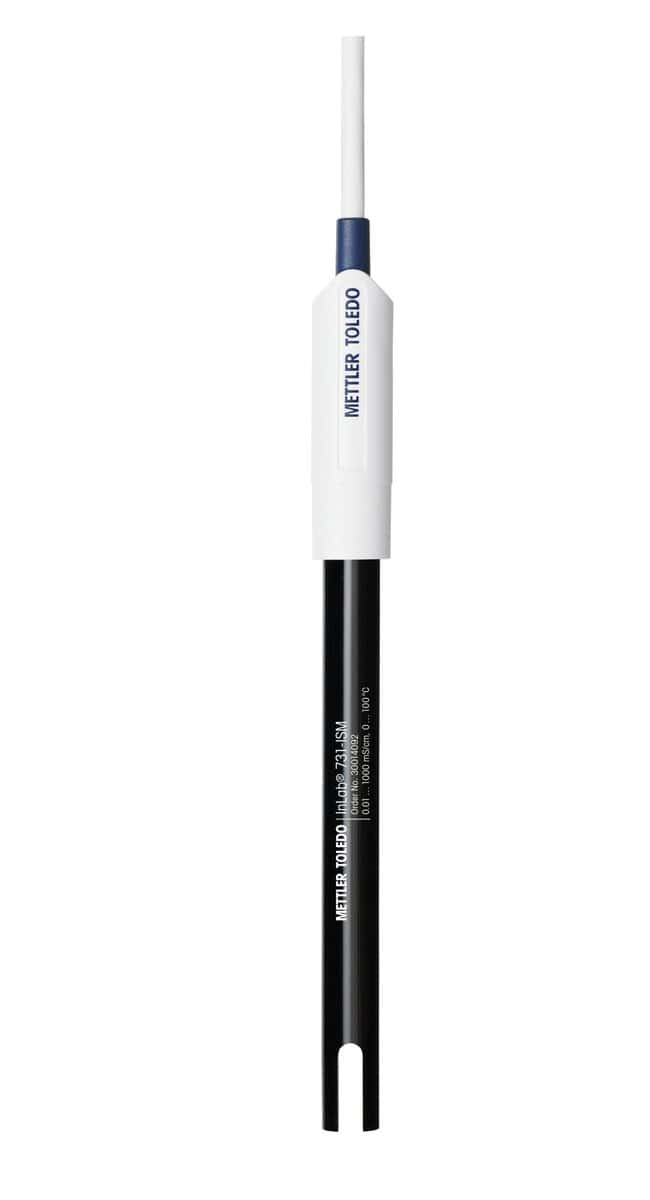 METTLER TOLEDO™SevenExcellence™ S470 pH/Conductivity Benchtop Meter