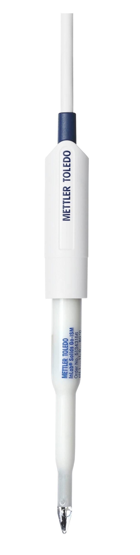 METTLER TOLEDO™Électrodes combinées pH et pH/ ATC de la série Solids InLab™ Électrode InLab Solids Go-ISM METTLER TOLEDO™Électrodes combinées pH et pH/ ATC de la série Solids InLab™