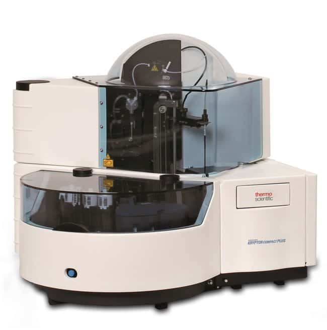 Thermo ScientificB·R·A·H·M·S KRYPTOR Compact PLUS Up to 60 samples/hr:Clinical