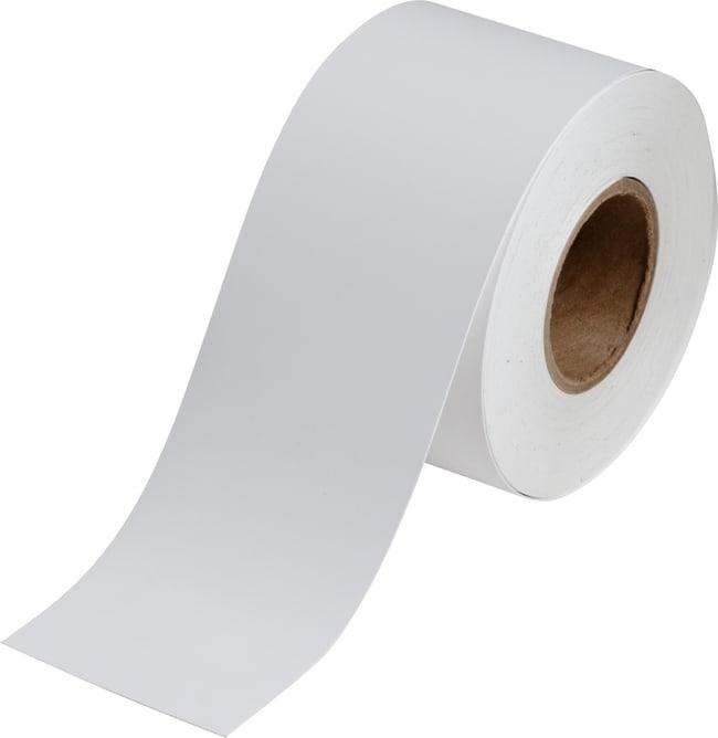 Brady™BradyJet™ Polyester Tags Size: 50 ft x 2.5 in. (L x W) Brady™BradyJet™ Polyester Tags