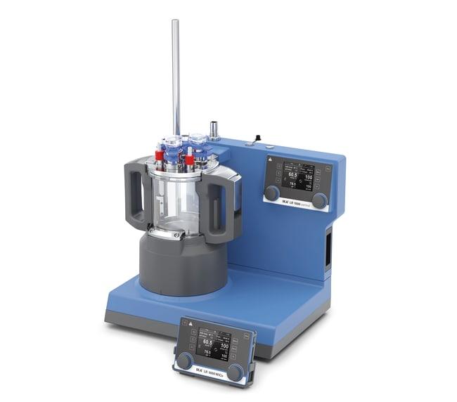 IKALR 1000 Control System EU plug Products
