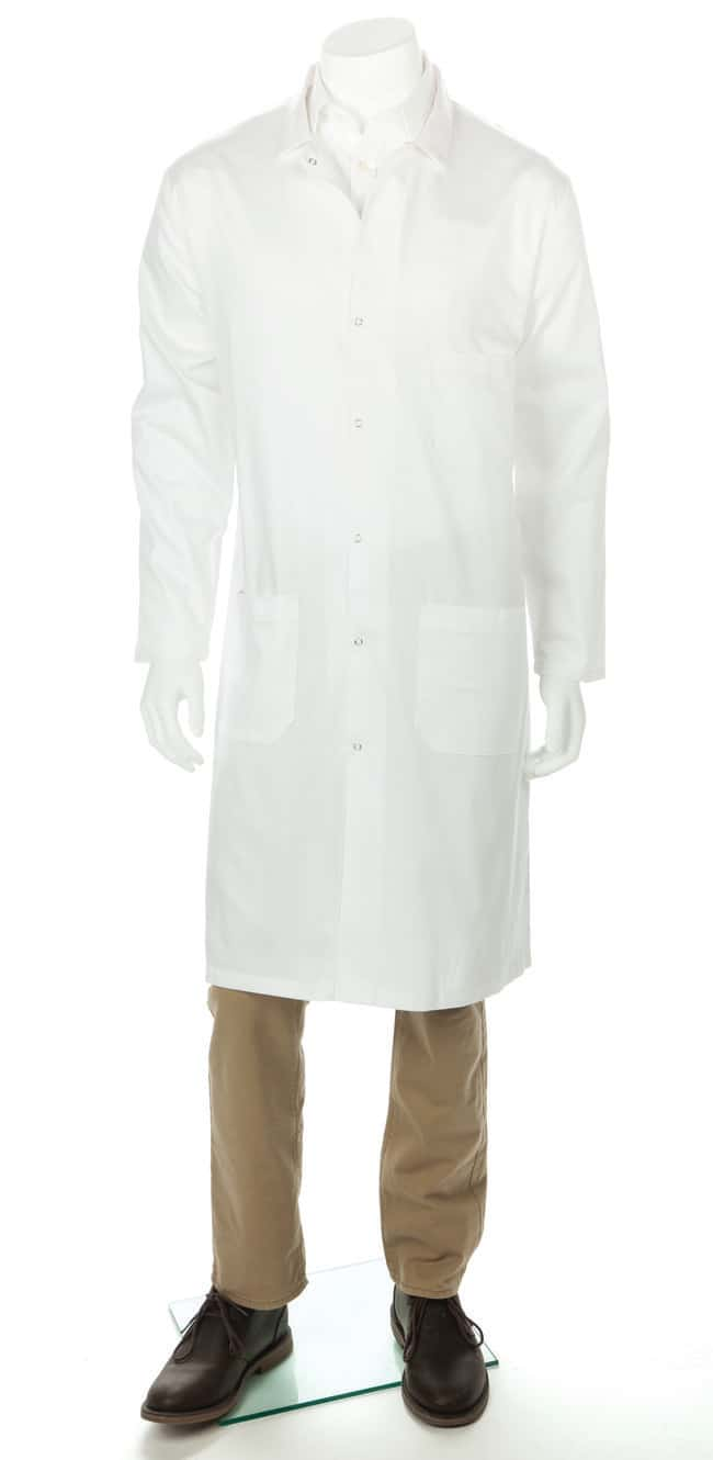 Fisherbrand™ Unisex Cotton Lab Coats