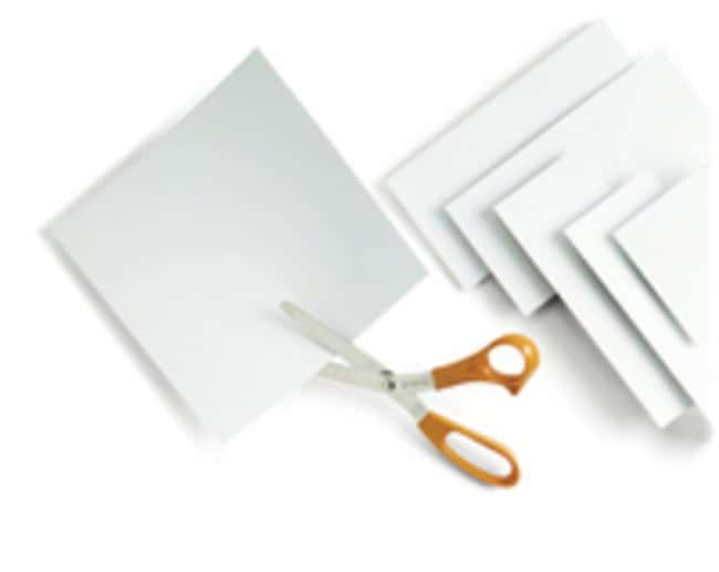 MilliporeSigmaPlastic Silica Gel 60 Plate with F254 Coating 50 units; Fiber