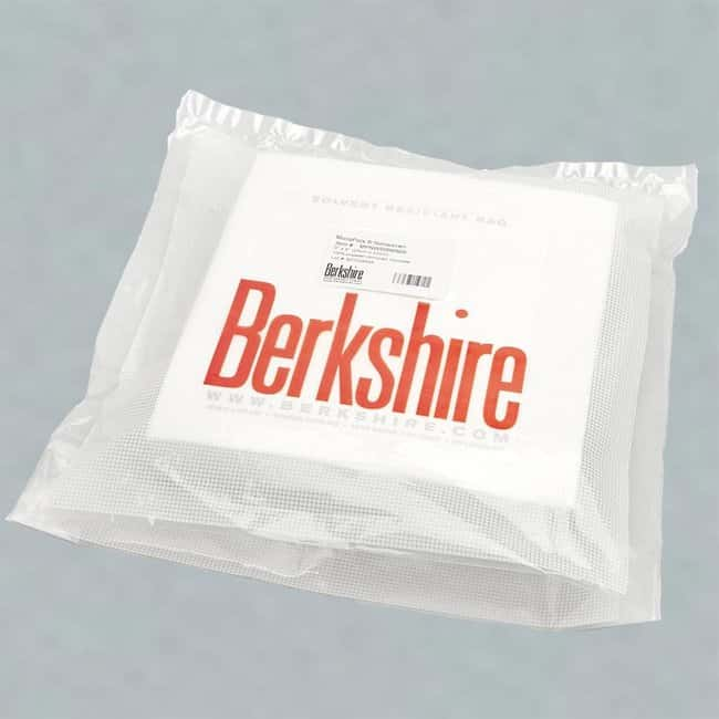 Berkshire MicroPolx Nonwoven Cleanroom Wipes:Gloves, Glasses and Safety:Wipes