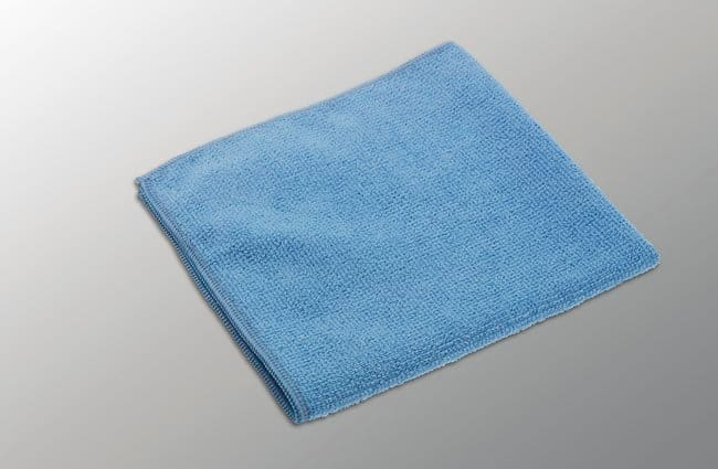 Vileda Professional MicroTuff Base Cloth Dimensions (L x W): 15 x 15 in.
