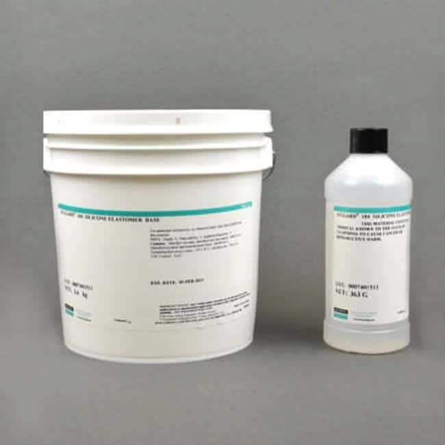 Ellsworth Adhesive CoSYLGARD 184 SILICONE 3.9KG
