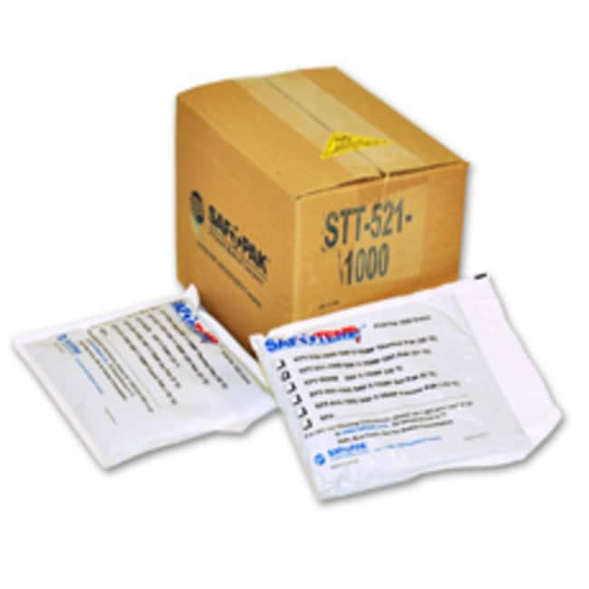 Saf T Pak IncSTT-521-500  - Saf-T-Temp CRT Phase Change Material Packs,