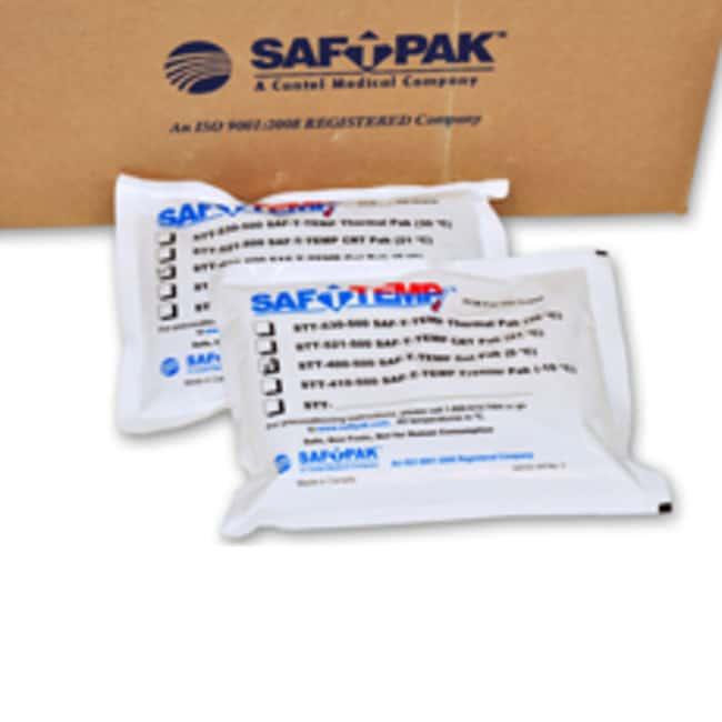 Saf T Pak IncSTT-400-500 - Saf-T-Temp 0°C Refrigerated Phase Change Material