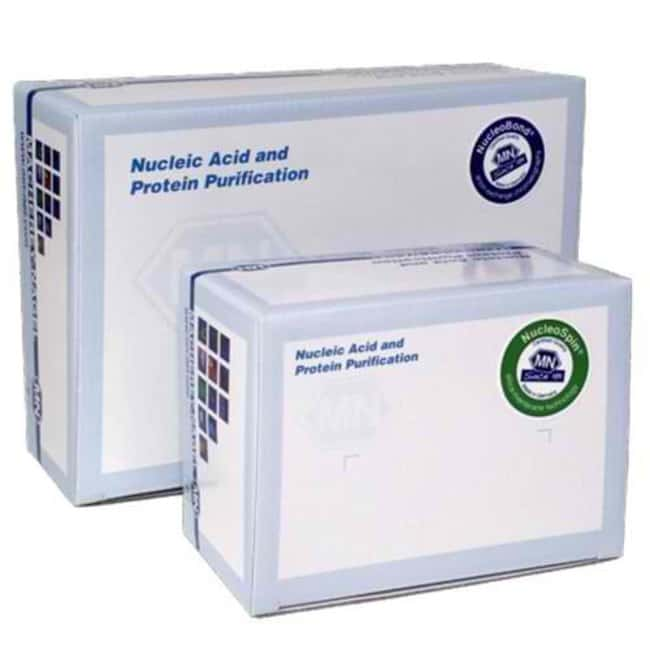 Mn 740609 250 Nucleospin Gel And Pcr Clean Up 250 Preps