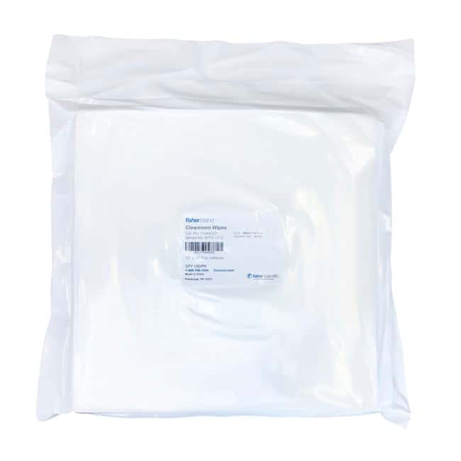 Fisherbrand™ Nonwoven Cleanroom Wipes