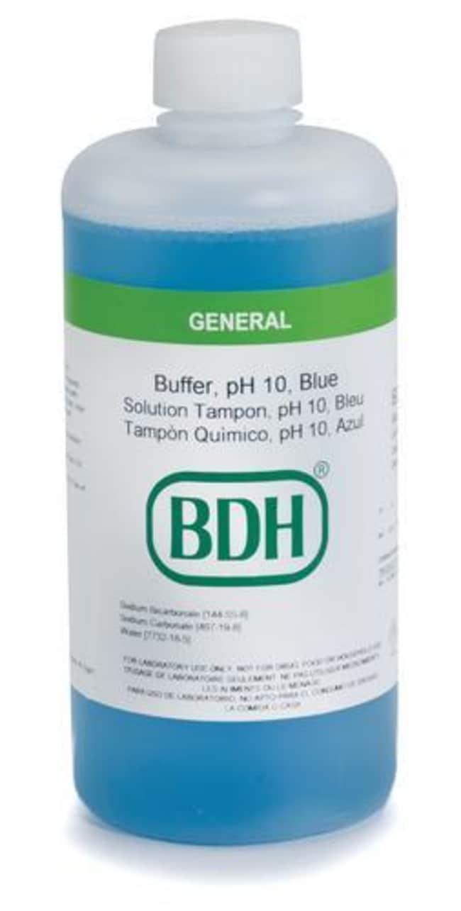 Andwin Scientific BDH BUFFER PH 10 BLUE 500ML