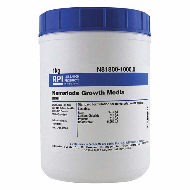 United States Biological CorporationNGM POWDER 1 KG