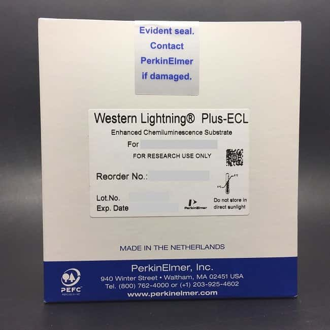 Perkin Elmer LLC Western Lightning Plus-ECL, Enhanced