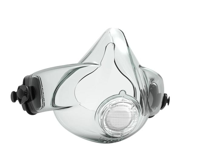 CleanSpace™Halbmaske Größe: Mittel CleanSpace™Halbmaske