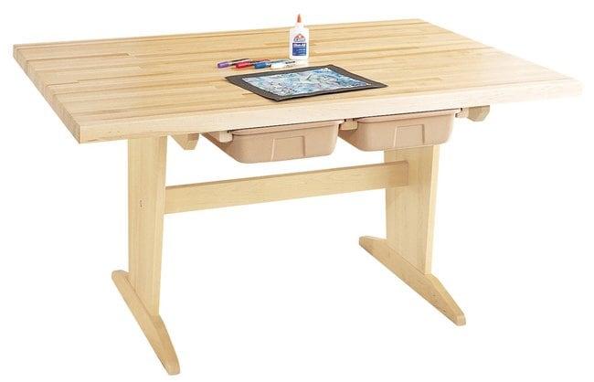 Diversified WoodcraftsArt/Planning Tables:Furniture:Desks and Tables