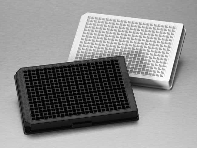 Corning Matrigel Matrix - 3D Plate, 384-well:Dishes, Plates and Flasks:Microplates