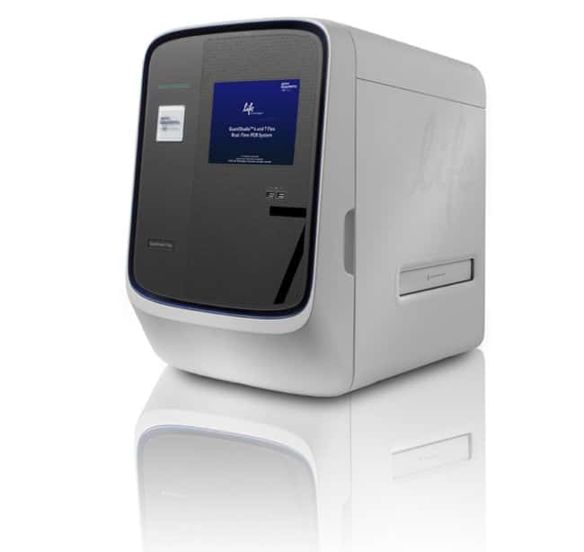 Applied Biosystems QuantStudio 6 Flex Real-Time Refurbished PCR System,