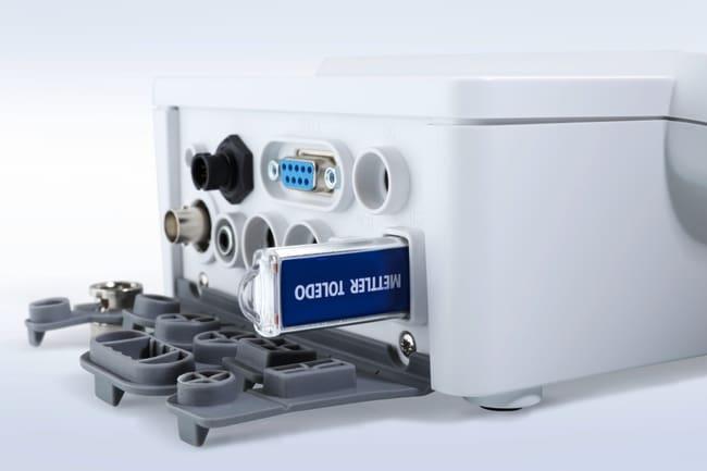 METTLER TOLEDO™SevenCompact™ S230 Conductivity Benchtop Meter