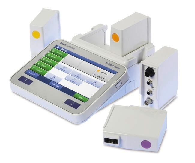METTLER TOLEDO SevenExcellence S700 Conductivity Benchtop Meter:Thermometers,