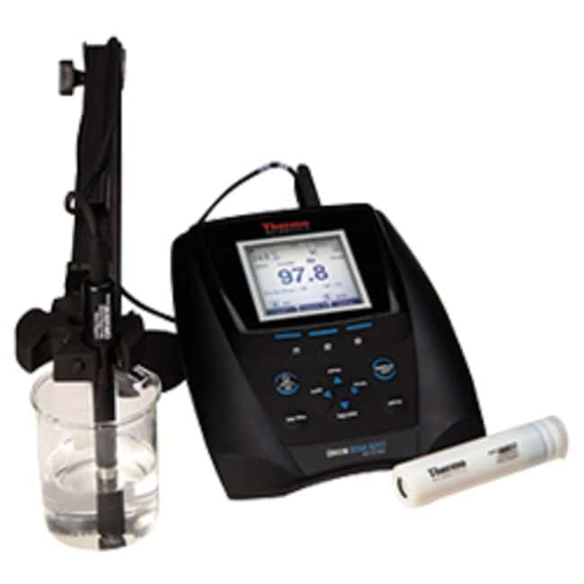 Thermo Scientific™ Orion Star™ A213 Dissolved Oxygen Benchtop Meter: Dissolved Oxygen Meters Electrochemistry