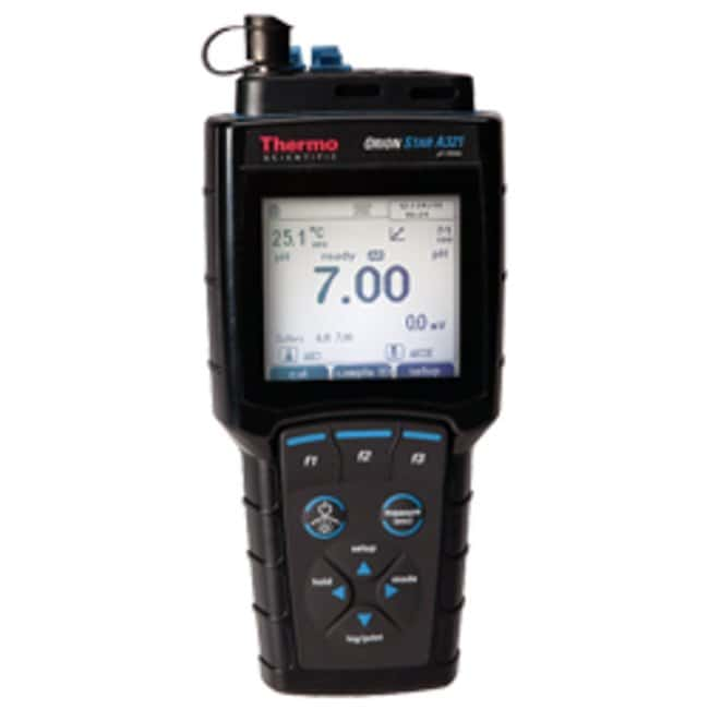 Thermo Scientific Orion Star A321 pH Portable Meter:Testing and Filtration:Water