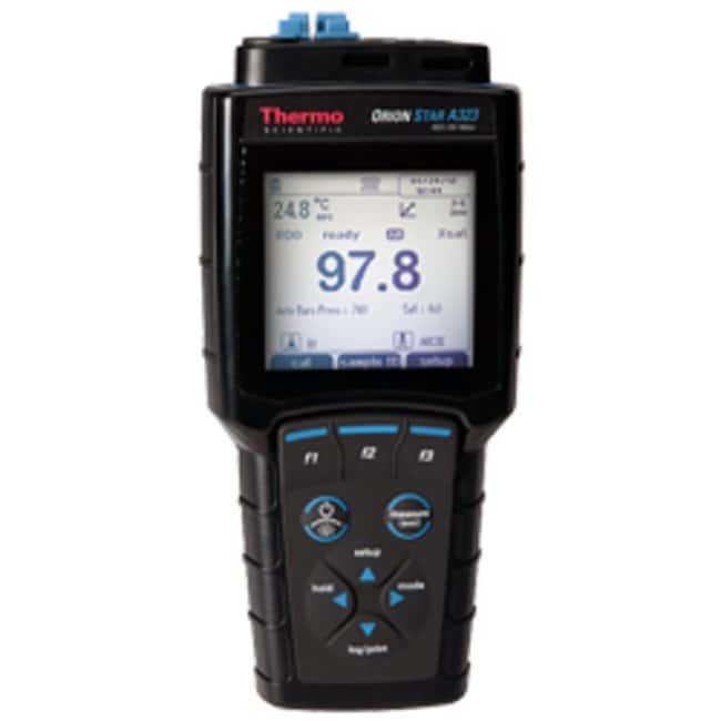 Thermo Scientific™Orion Star™ A323 Dissolved Oxygen Portable Meter: Dissolved Oxygen Meters Electrochemistry