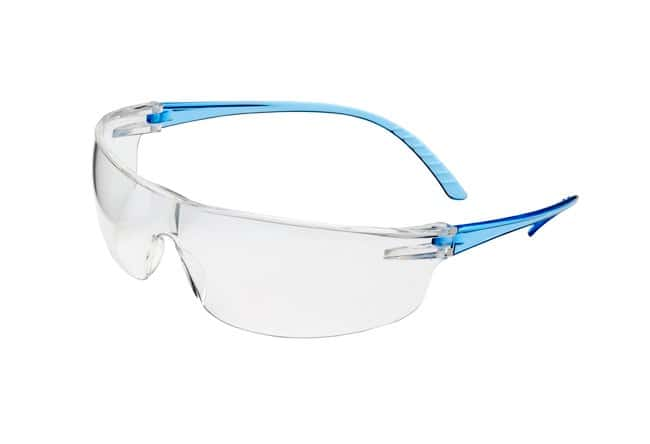 Honeywell Uvex SVP 200 Series Frame Color: Blue:Gloves, Glasses and Safety