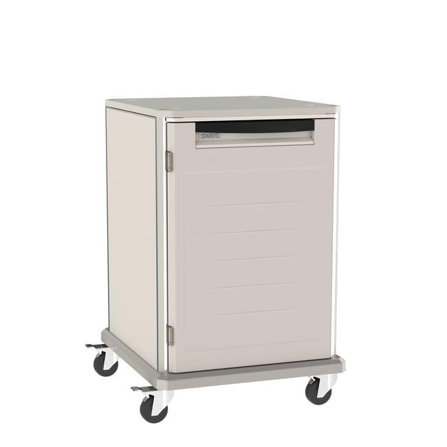 MetroStarsys 34 in. Tall Undercounter Storage Cart:Furniture:Laboratory