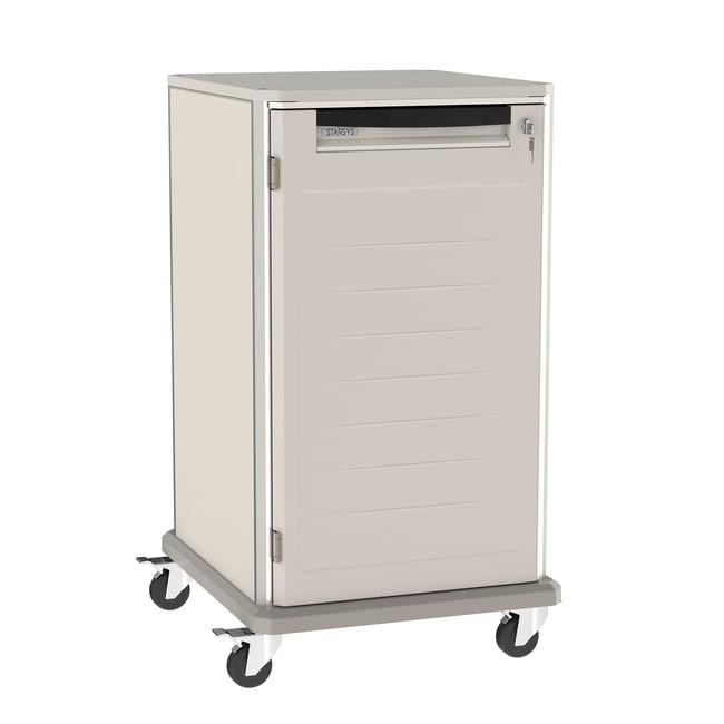 MetroStarsys 40 in. Tall Undercounter Storage Cart:Furniture:Laboratory
