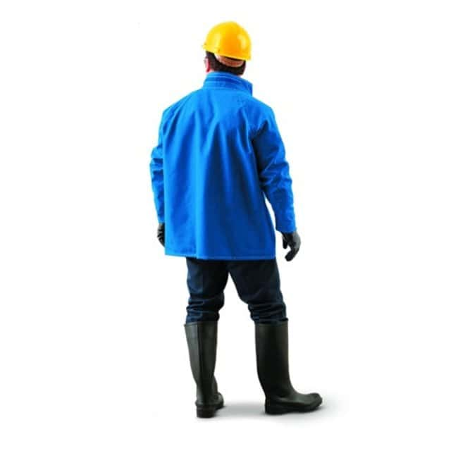 AnsellSawyer-Tower 66-670 Series Jackets:Personal Protective Equipment:Safety