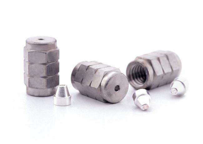 Trajan Scientific and Medical™SilTite™ Säulenverbinder 1/32-Zoll-Säule für Agilent Trajan Scientific and Medical™SilTite™ Säulenverbinder