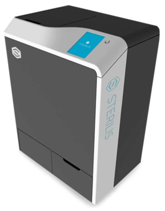 Sterilis Solutions™ Regulated Medical Waste (RMW) Autoclave/Grinding System