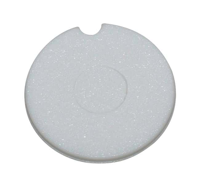 Fisherbrand Capinsert Cap Inserts White; 500/Pk.:Centrifuges and Microcentrifuges