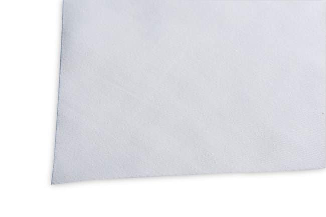 Contec Twill Jean Wipes Dimensions (L x W): 9 x 9 in. (22.86 x 22.86 cm);