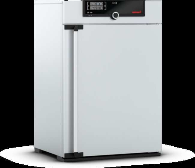 Memmert™Forced-air Convection Oven with SingleDISPLAY Capacity: 161L; No. of Grids: 8 Memmert™Forced-air Convection Oven with SingleDISPLAY