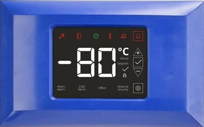 Fisherbrand™Isotemp™ Ultra Low Temperature Freezer