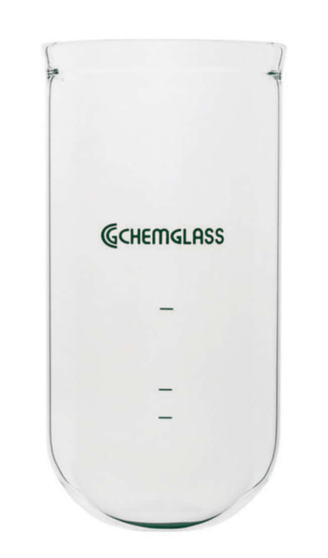 Chemglass Life Sciences150mL  Style Freeze Dry Flask,  P/N 7542400