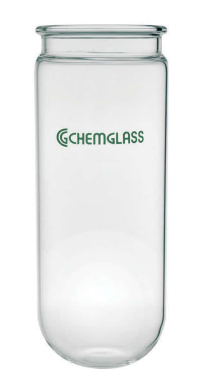 Chemglass Life Sciences150mL Freeze Dry Flask, Virtis Style, P/N 148957
