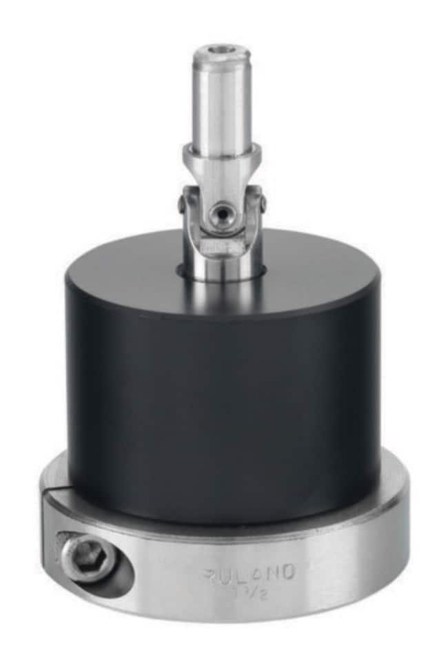 Chemglass Life Sciences 19mm Stirrer Shaft Coupling, Universal, 3/8