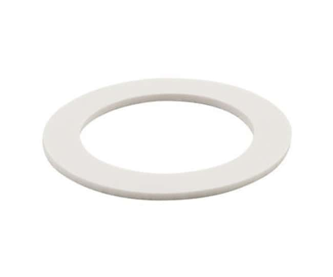 Chemglass Life Sciences White Silicone Gasket Only  GASKET SILICONE GL