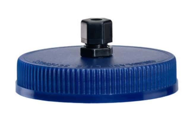 Chemglass Life Sciences Cap Assembly Only, for 1,000mL & 3,000mL BioProcess