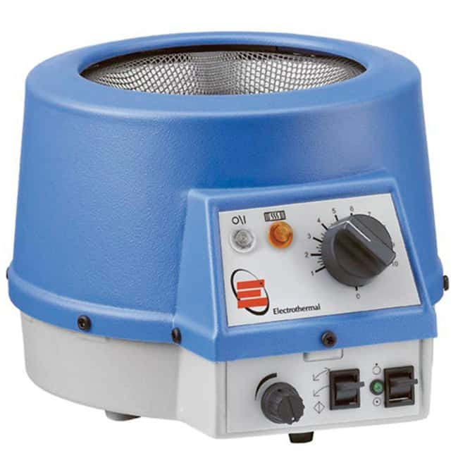 Cole-Parmer Electrothermal Stirring Heating Mantle, 100 ml, 60 Watts, 115