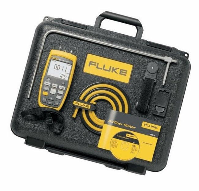 Cole-ParmerFluke 922/KIT 922 Air Flow Meter / Digital Micromanometer