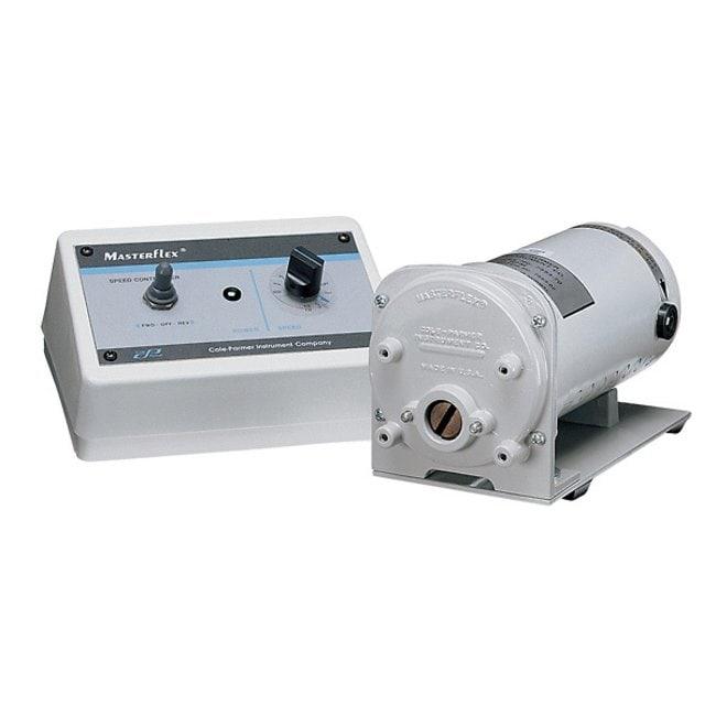Cole-ParmerMasterflex L/S Analog Modular Drive Replacement Motor, 600 rpm,