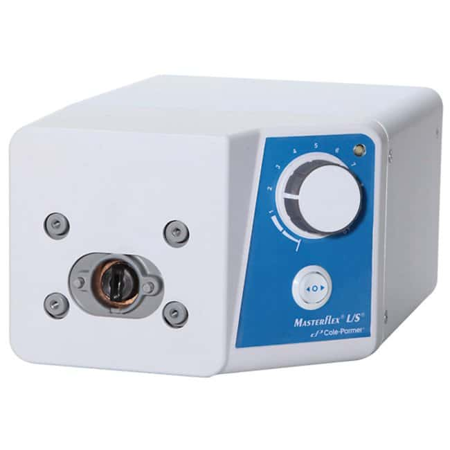 Cole-ParmerL/S economy variable-speed drive, 20 to 600 rpm, 115 VAC.