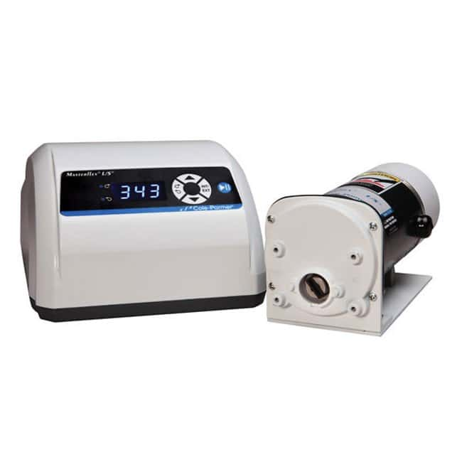 Cole-ParmerMasterflex L/S Digital Precision Modular Drive with Remote I/O