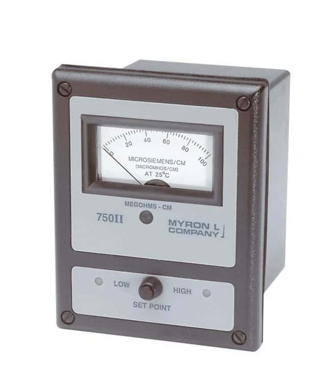 Cole-ParmerMyron L 758II-109 Digital Conductivity/TDS Controller, 0 to