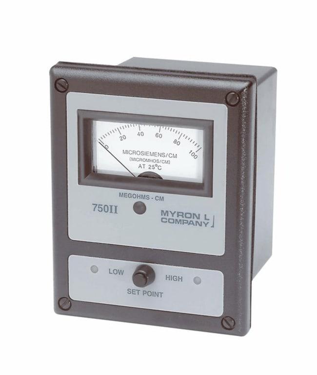 Cole-ParmerMyron L 758II-115 Digital Conductivity/TDS Controller, 0 to