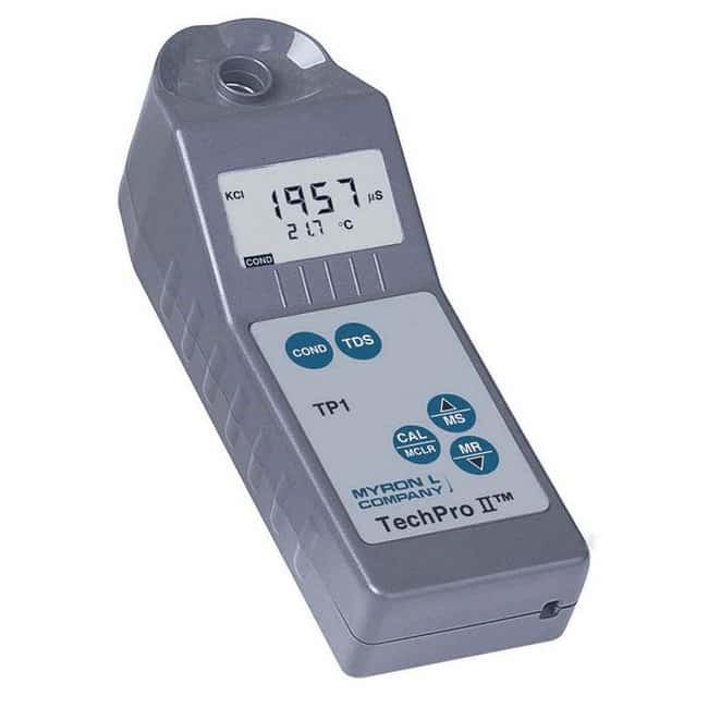 Cole-ParmerMyron L TP1 TechPro II conductivity/TDS meter